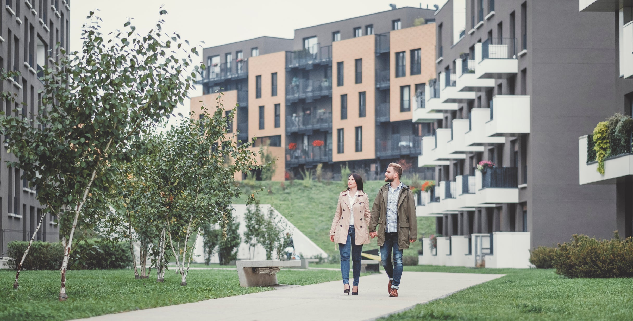 Canada Real Estate Company Offers Condominiums For Sale