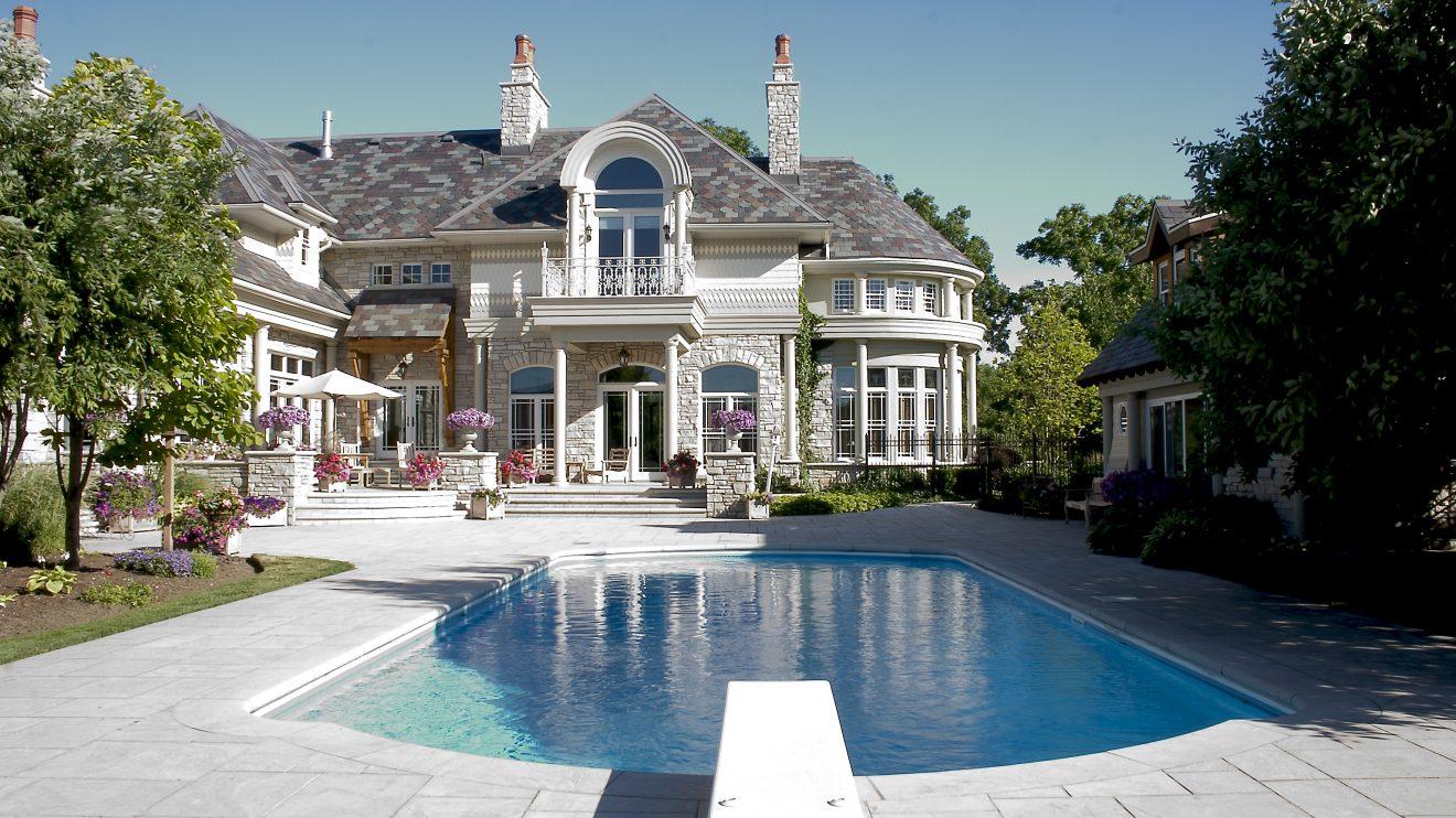 Luxury Homes For Sale GTA