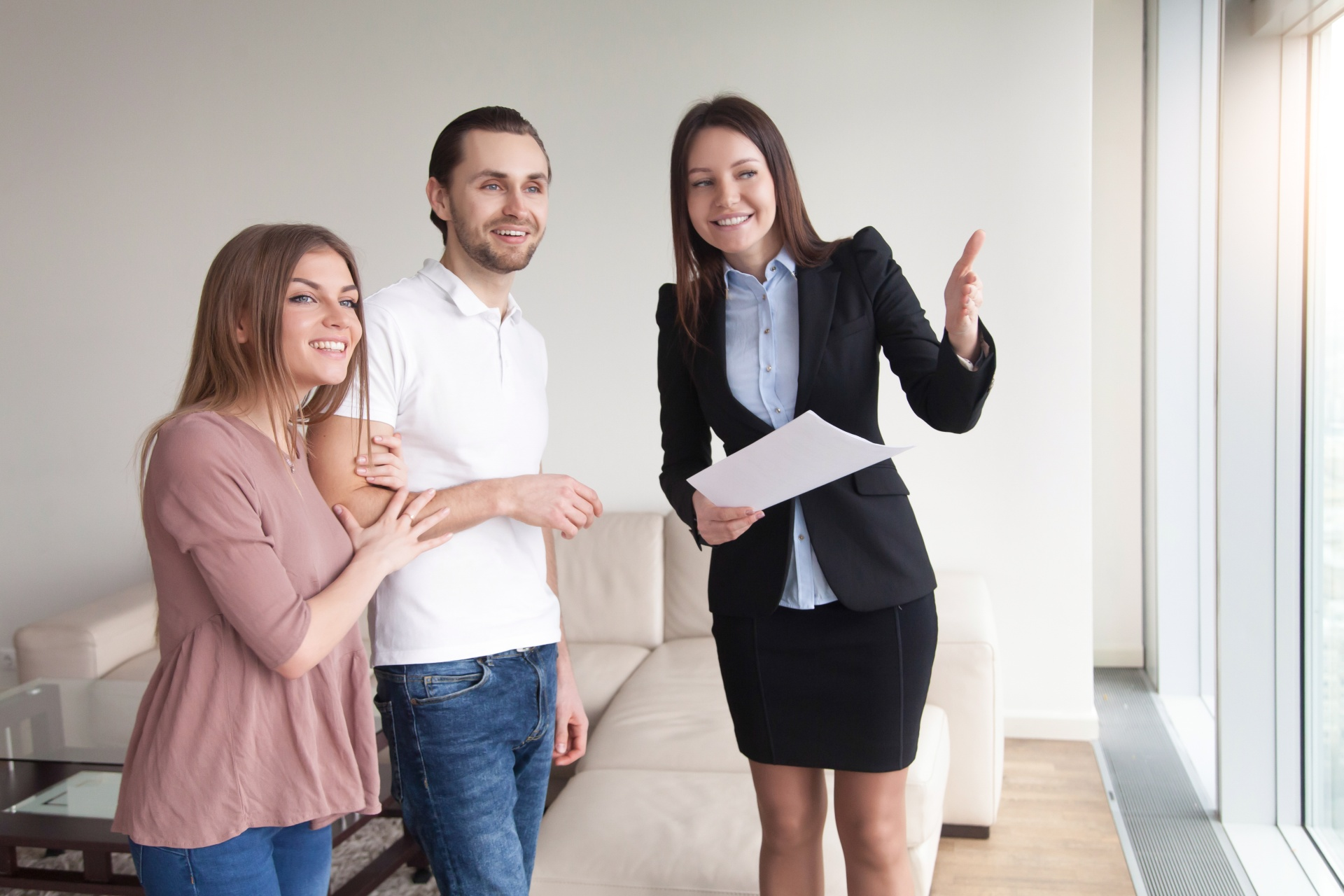 Ontario Real Estate Agents Help Buyers Find The Properties That Suit Them Best