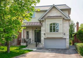 Detached Home For Sale | C4636473