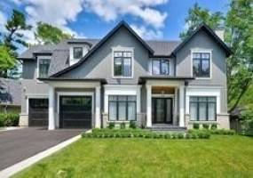 Detached Home For Sale | W4675492