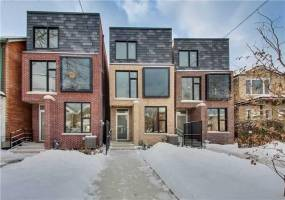 Detached Home For Lease | W4685889