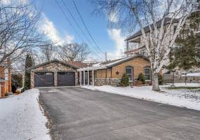 Detached Home For Sale | X4694718