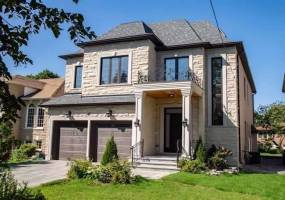 Detached Home For Sale | N4695938
