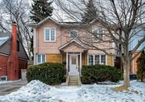 Detached Home For Sale | E4697841
