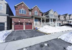 Detached Home For Sale   W4707117