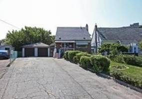 Detached Home For Sale | E4708444