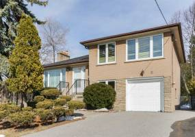 Detached Home For Sale | C4713864