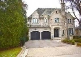 Detached Home For Sale | C4714829