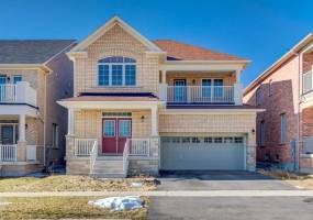 Detached Home For Sale | W4713690