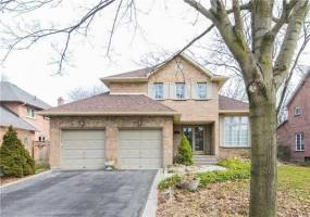 Detached Home For Lease | W4713834