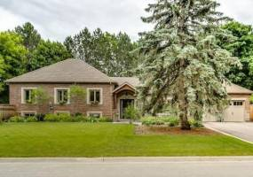 Detached Home For Lease | N4713696