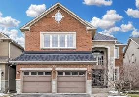 Detached Home For Sale | N4720721