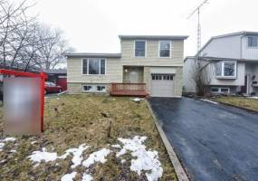 Detached Home For Sale | W4709840