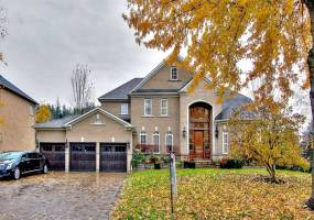 Detached Home For Sale   N4714727