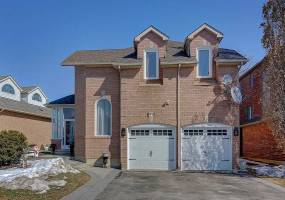 Detached Home For Sale | N4717830