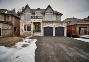 Detached Home For Sale | E4711405