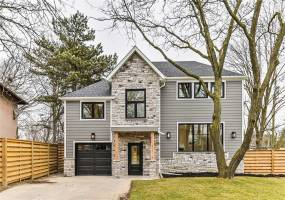 Detached Home For Sale   W4720829