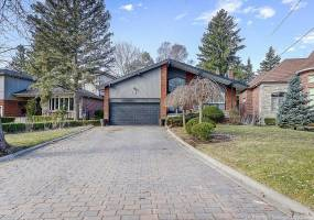 Detached Home For Sale | N4726559