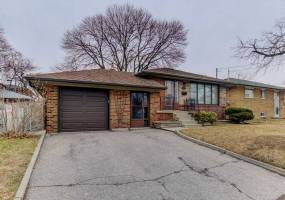 Detached Home For Sale | E4727568