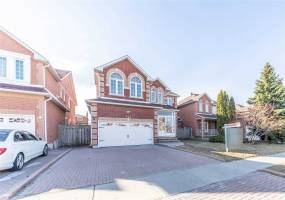 Detached Home For Sale | N4728268