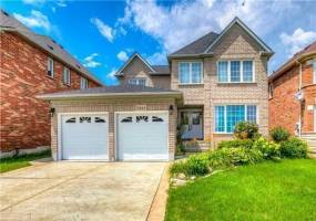 Detached Home For Sale   W4728247