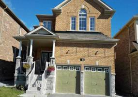 Detached Home For Lease | N4728608