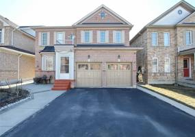 Detached Home For Sale | W4729472
