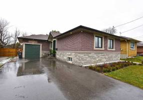 Detached Home For Sale | W4730888