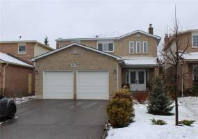 Detached Home For Sale | W4730840