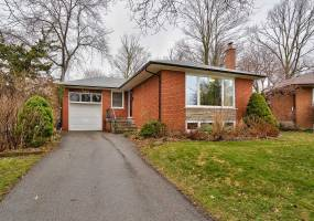 Detached Home For Sale | W4730610