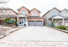 Detached Home For Sale | N4731207