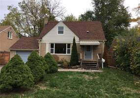Detached Home For Lease   N4731797