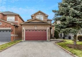 Detached Home For Sale | W4731547