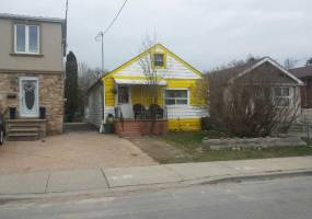 Detached Home For Sale   W4732502