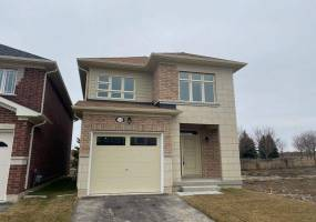 Detached Home For Sale | N4732212