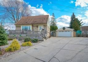 Detached Home For Sale | X4732081
