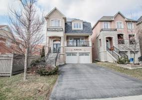 Detached Home For Sale | N4732776