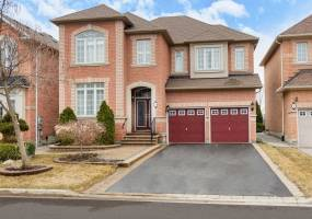 Detached Home For Sale | N4732871