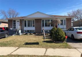 Semi-Detached Home For Sale | W4732618