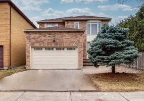 Detached Home For Sale | N4733417