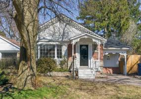 Detached Home For Lease   E4733947