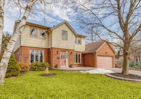 Detached Home For Sale | N4734648