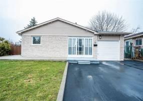 Detached Home For Sale | E4735202