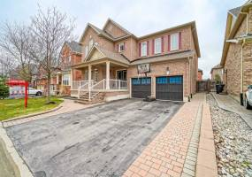 Detached Home For Sale | W4735337