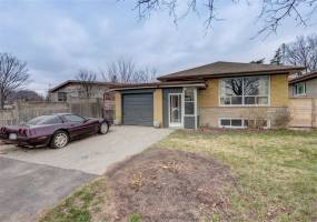 Detached Home For Sale | W4735442