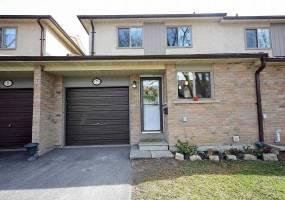 Condo Townhouse For Sale | W4736013