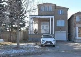 Detached Home For Lease | N4736918
