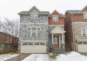 Detached Home For Lease | N4737083