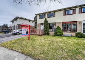 Semi-Detached Home For Sale   W4737193